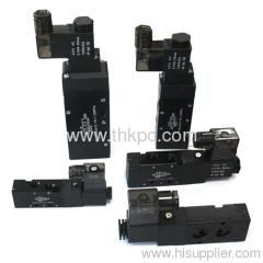 PARK Type Solenoid valves/Pneumatic valves
