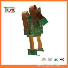 high tg FR4 flex rigid pcb manufacturer