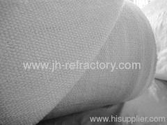 thermal insulation safety ceramic fiber cloth