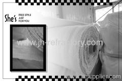 fireproof welding blankets ceramic fiber cloth