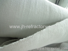 protective and insulating covers -ceramic fiber cloth
