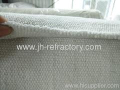 fireproof shields -ceramic fiber cloth