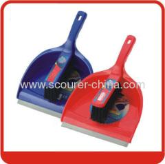 Good elasticity and hardness Mini Dustpan brush set