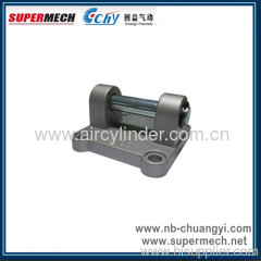 Double Earring ISO 15552 Pneumatic Cylinder Accessories