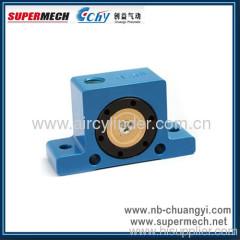 R-65 Roller vibrator Pneumatic Vibrator