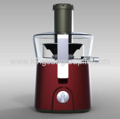 electric juicer plastic juicer