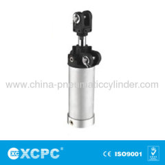 Clamping air pneumatic cylinder