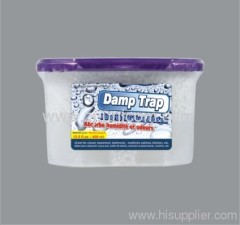 400ml Hot Damp Trap