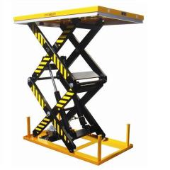 STATIONARY ELECTRIC LIFT TABLE