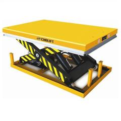 ELECTRIC STATIONARY LIFT TABLE