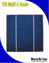 6 Multi solar cell