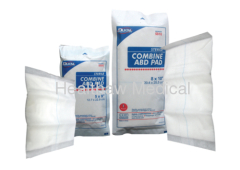 Non woven ABD pads / Abdominal Pads