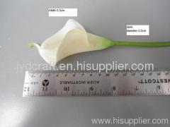 Calla Lily PU Flower, Premium Imitation Flower