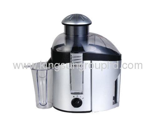 masticating juicer electric juicer