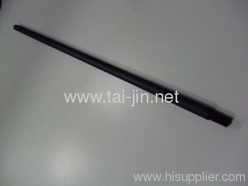Solid Rod MMO coating titanium Anode