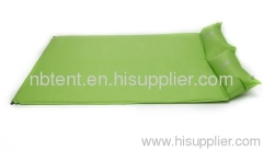 self inflating mat for camping / camping mat /inflatable mat