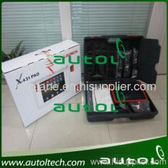 100% Original Launch X431 PAD Auto Scanner Diagnostic Tool (MSN: autolsale002 at hotmail dot com)