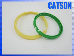 Heavy Duty Seal Hydraulic Seal ring DHS Seal