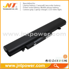Chinese Replacement laptop battery for SAMSUNG NP-R25 NP-R20F NP-R20