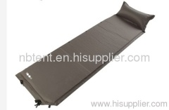 self inflating mat for camping / camping mat