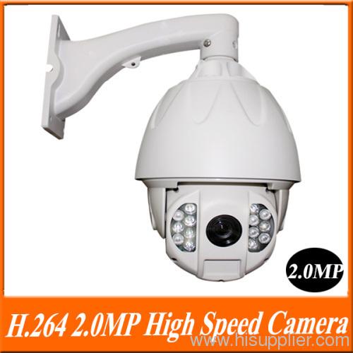 long range ptz camera