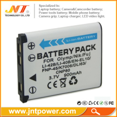 camera battery for Olympus LI-42B LI-40B