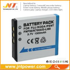 Digital Camera Battery For Kodak KLIC-7004