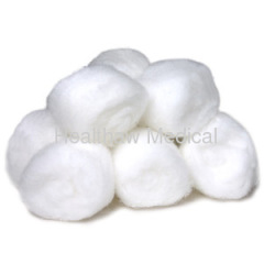 High Absorbent Cotton Ball
