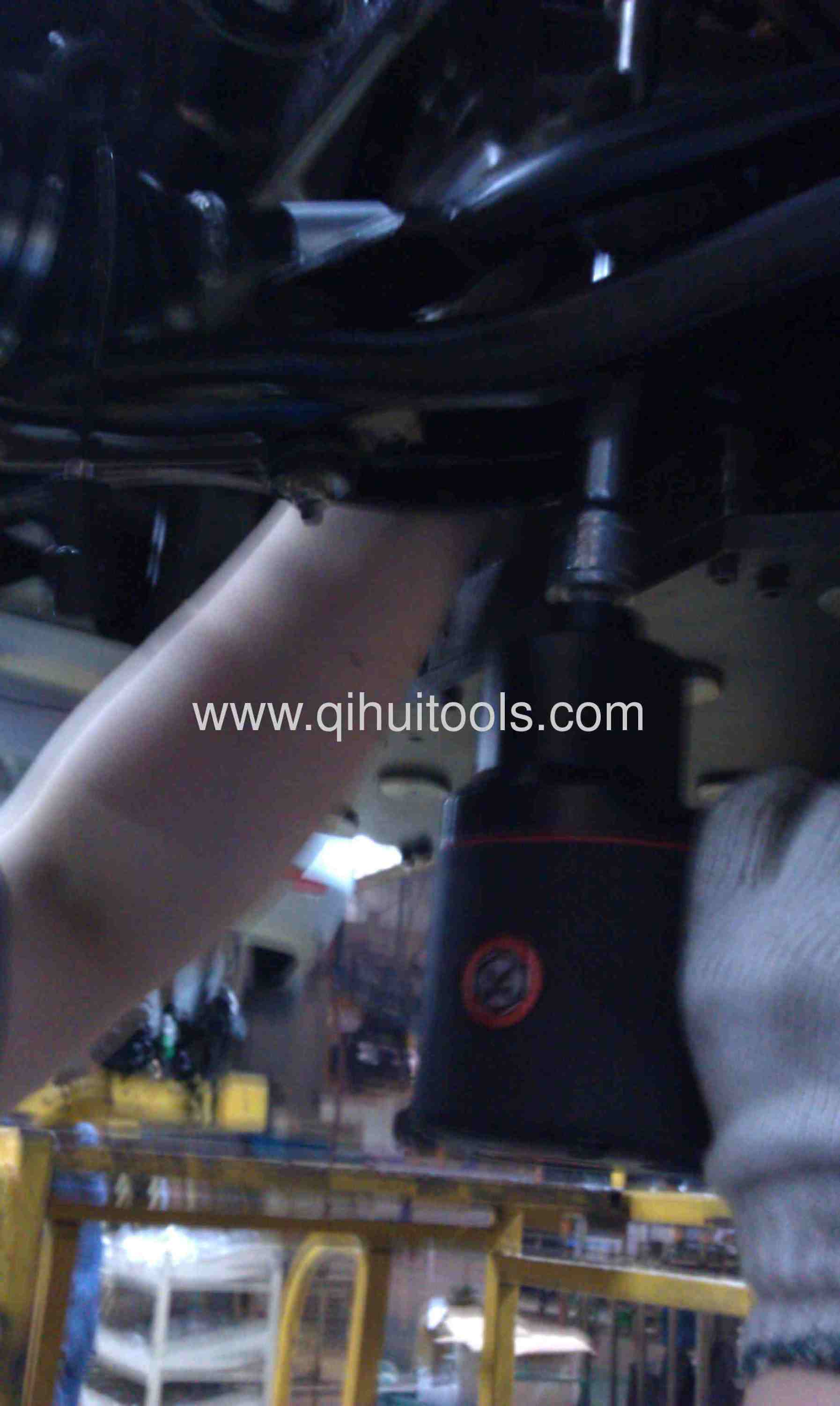 K-2180P use to car assemble line in GEELY