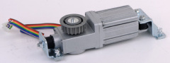 Automatic door 24V 60W brushless DC motor