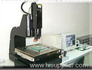 Profile Measurement Projector