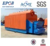 coal fired water boiler epcb