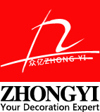 Yiwu Zhongyi Decorative Material Co.,Ltd