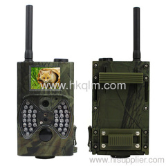 outdoor hunting game camera