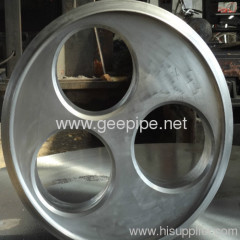 alloy steel forgings made in china 3000lbDN500