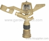 Brass Agriculture Irrigation Sprinkler Head To Irrigate Farm