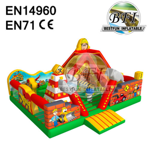 Inflatable Bouncer Playground Rentals