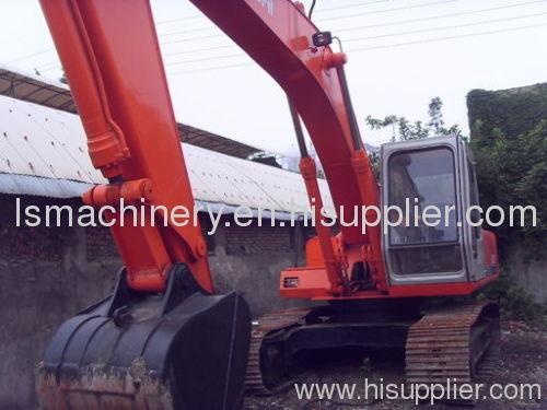Used hitachi Excavator EX200-1