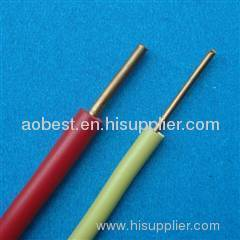 High quality Electrical wire house cable single PVC wire