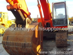 Used Excavator Hitachi EX200-2