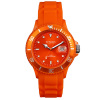 watches top brand Intimes unisex model IT-044 plastic case Japan movt 5ATM nice packing brand watch