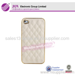 case pu for iphone4/5