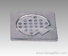 Stainless Steel Floor Drain Cover