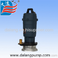 Auto Submersible Water Pump
