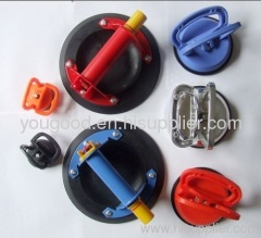 PUMP TYPE GLASS SUCTION CUPS