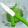 Anti-bacteria ceramic knives for kitchen