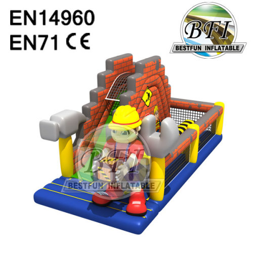 Inflatable Slide Bouncer Combo Sale