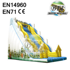 Adult Inflatable Rental Slide