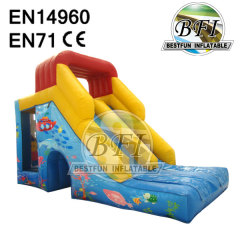 Inflatable Slide China Product