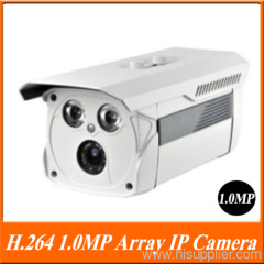1.0MP security ip camera